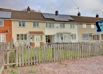 Thumbnail 2 bed terraced house for sale in Ludford Road, Bartley Green, Birmingham