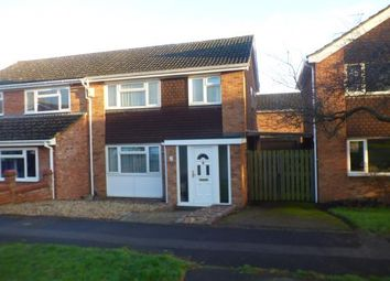 Thumbnail 3 bed semi-detached house for sale in Kiteleys Green, Leighton Buzzard, Bedford, Bedfordshire