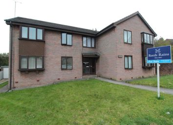 1 bed flat for sale in Eastwood Vale, Rotherham S65