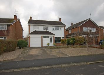 Thumbnail 3 bedroom detached house for sale in Dunsgreen, Ponteland, Newcastle Upon Tyne