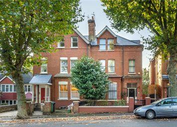 Heathfield Road, London W3. 6 bed semi-detached house