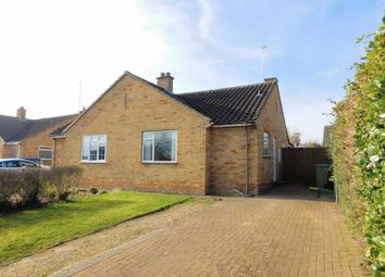 Thumbnail 2 bed semi-detached bungalow for sale in Crispin Road, Winchcombe