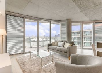 Thumbnail 3 bed flat to rent in Hoola East Tower, Royal Docks