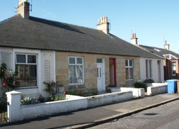 Thumbnail 1 bed cottage to rent in Bank Street, Prestwick, South Ayrshire