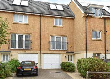 Thumbnail 3 bed terraced house for sale in Varcoe Gardens, Hayes