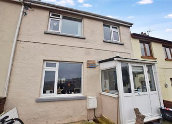 Thumbnail 4 bed terraced house for sale in Hayes Gardens, Paignton, Devon