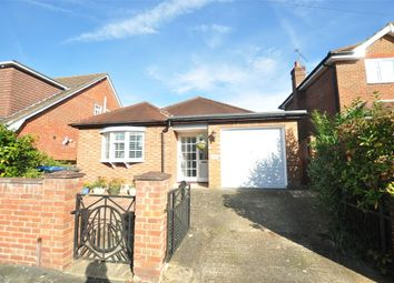Thumbnail 2 bed detached bungalow for sale in South Avenue, Egham, Surrey