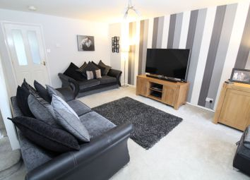Thumbnail 3 bed semi-detached house for sale in Mameulah Road, Newmachar, Aberdeen