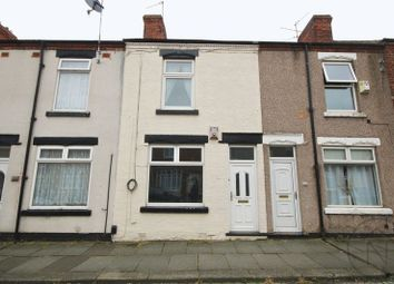 Thumbnail 2 bed terraced house to rent in Eldon Street, Darlington