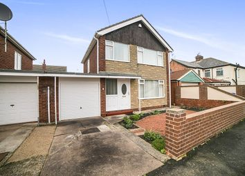 Thumbnail 3 bed detached house for sale in Dent Street, Blyth