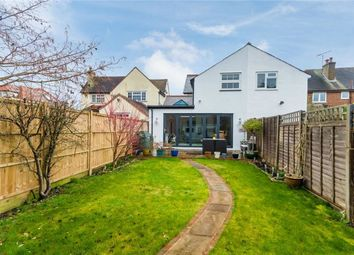 Thumbnail 3 bed semi-detached house to rent in Orchard Grove, Chalfont St Peter, Buckinghamshire
