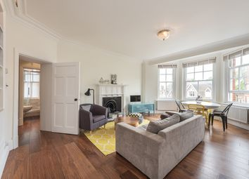 Thumbnail 3 bedroom flat to rent in The Pryors, East Heath Road, London
