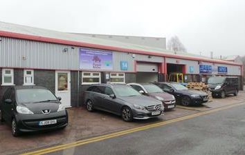 Thumbnail Light industrial to let in Unit 14 Henwood Business Centre, Henwood, Ashford, Kent