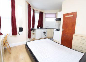 Thumbnail Studio to rent in Langham Road, Turnpike Lane