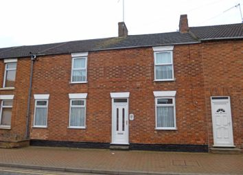 Thumbnail 4 bed terraced house for sale in Alma Street, Wellingborough
