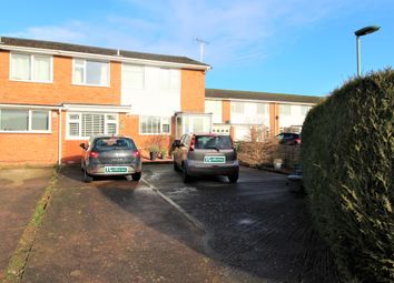 Thumbnail 4 bed semi-detached house for sale in Wells Avenue, Feniton, Honiton