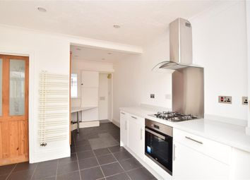 Thumbnail 3 bedroom terraced house for sale in Cowley Drive, Woodingdean, Brighton, East Sussex