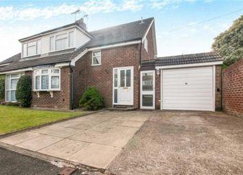 Thatchers Drive, Maidenhead SL6. 3 bed semi-detached house