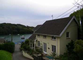 Thumbnail 4 bed detached house for sale in Beach Hill, Milford Haven