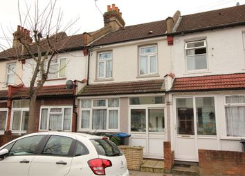 Thumbnail 3 bed terraced house for sale in Penshurst Road, Thornton Heath, Surrey