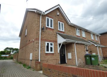 Thumbnail Barn conversion to rent in Obelisk Road, Southampton