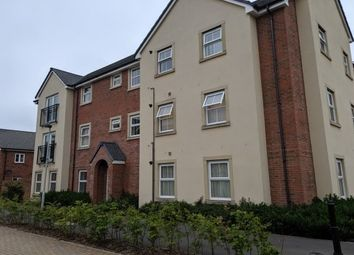 2 bed flat to rent in St. Mawgan Street Kingsway, Gloucester GL2
