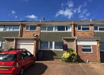 Thumbnail 4 bed terraced house for sale in Langstone Drive, Exmouth