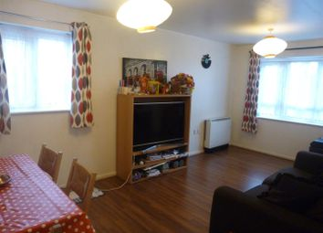 Thumbnail 2 bed flat for sale in Hudson Way, London