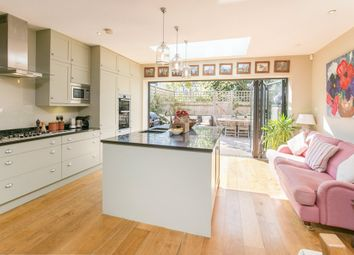 Thumbnail 4 bed terraced house for sale in Sandgate Lane, London