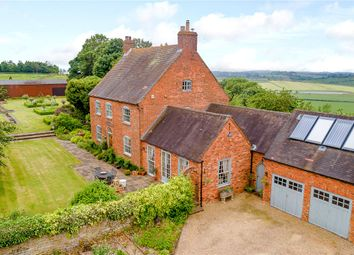 Thumbnail 5 bed detached house for sale in Cold Overton Road, Cold Overton, Leicestershire