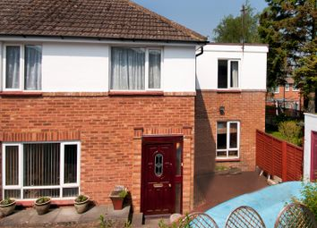 Thumbnail 5 bed semi-detached house to rent in Staffa Road, Loose, Maidstone