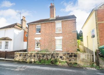 Thumbnail 3 bed semi-detached house to rent in Woodside Road, Tunbridge Wells
