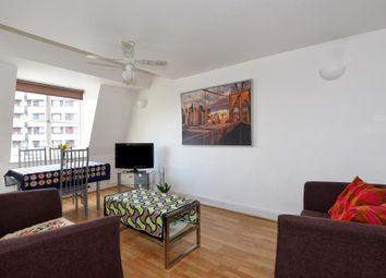 Thumbnail 1 bedroom flat to rent in Bishops Bridge Road W2,