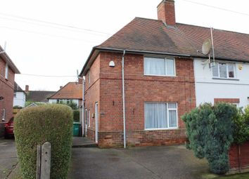 2 bed terraced house to rent in Enderby Square, Beeston, Nottingham NG9