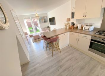 3 bed town house for sale in Fairclough Park Drive, Leigh, Greater Manchester WN7