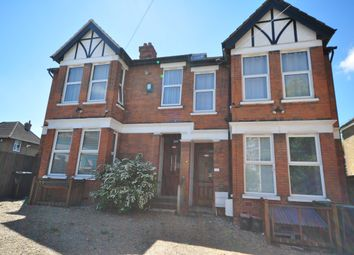 Thumbnail 1 bedroom flat to rent in Hayle Road, Maidstone