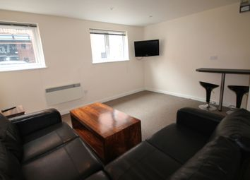Thumbnail 1 bed flat to rent in Melbourne Street, Newcastle, Newcastle Upon Tyne