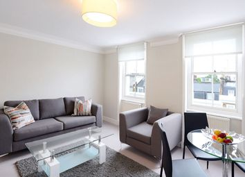 Thumbnail 2 bed flat to rent in Lexham Gardens, High Street Kensington, London