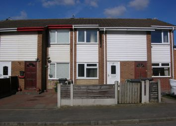 Thumbnail 2 bed terraced house to rent in Beech Grove, Wigan