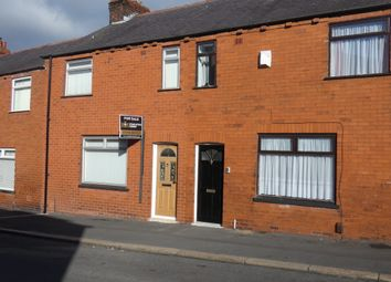 Thumbnail 3 bedroom terraced house for sale in Cambridge Road, St. Helens