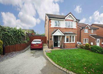 Thumbnail 3 bed detached house for sale in 35, White Cross Avenue, Cudworth, Barnsley, South Yorkshire