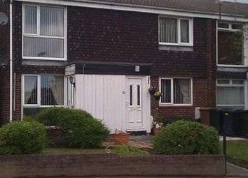 Thumbnail 2 bedroom flat to rent in Ashkirk, Dudley, Cramlington