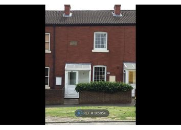 Thumbnail 2 bedroom terraced house to rent in Batley Road, Wakefield