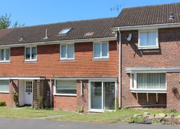 Thumbnail 4 bed terraced house for sale in Russet Close, Alresford