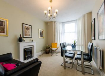 Thumbnail 2 bed flat to rent in Herne Hill Road, Herne Hill