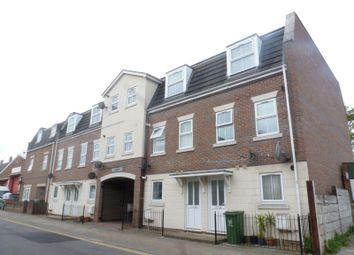 Thumbnail 1 bed flat to rent in Boyle Court, Claremont Road, Portsmouth