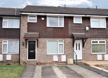 Thumbnail 3 bed terraced house for sale in Ashby Square, Leeds