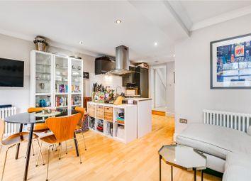 Thumbnail 2 bedroom flat to rent in Grayshott Road, Battersea, London