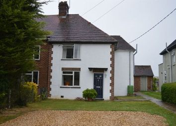 Thumbnail 3 bedroom semi-detached house to rent in Forest Road, Piddington, Northampton