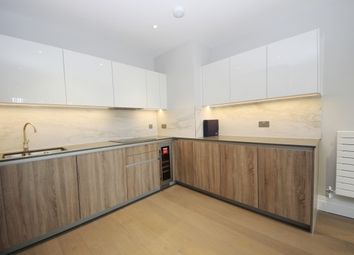 Thumbnail 2 bed flat to rent in Queenshurst, Kingston